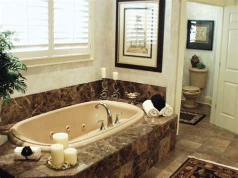 Bathroom Spa Tubs by Bathroom Tub Bathroom Tub Ideas For