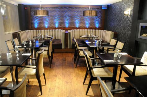booth seating planning your restaurant design hillcross