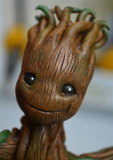 21 Best Images About Baby Groot On Pinterest Trees