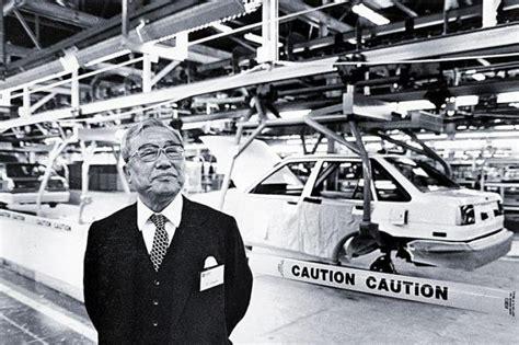 Eiji Toyoda | The Times