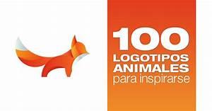 100 LOGOTIPOS DE ANIMALES PARA INSPIRARSE JohnAppleman® Madrid