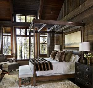 Rustic Luxury – How to Get this New Décor Trend at Home