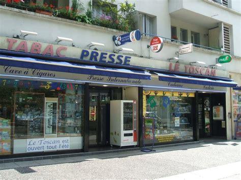 bureau de tabac lyon le toscan bureaux de tabac 141 rue prof beauvisage