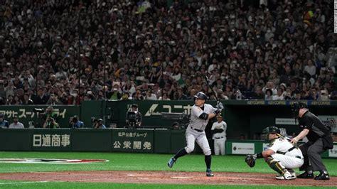 Suzuki Mlb by Ichiro Suzuki Retires After Illustrious Mlb Career Cnn