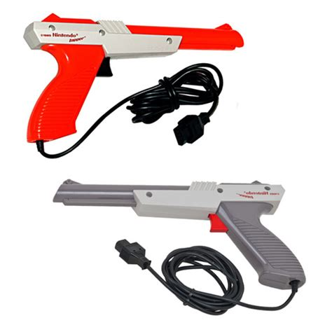 nintendo light gun nes nintendo light controller zapper gun dkoldies