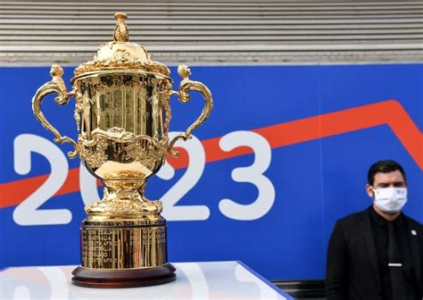 Scotland discover seeding for next Rugby World Cup | The ...