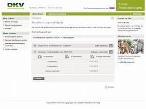 Ergo Direkt Zahnzusatzversicherung Rechnung Einreichen Formular : vorteile und nutzen dkv ~ Themetempest.com Abrechnung