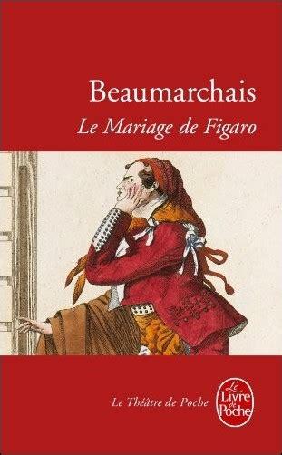beaumarchais le mariage de figaro telecharger le mariage de figaro beaumarchais epub telecharger 344