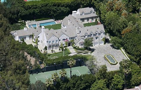 mediterranean style home interiors tom cruise lists beverly mansion for 50 million