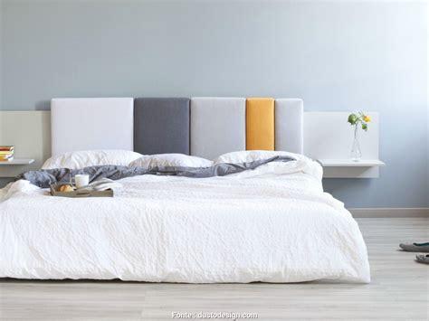 spalliera letto con cuscini cuscini testiera letto ikea