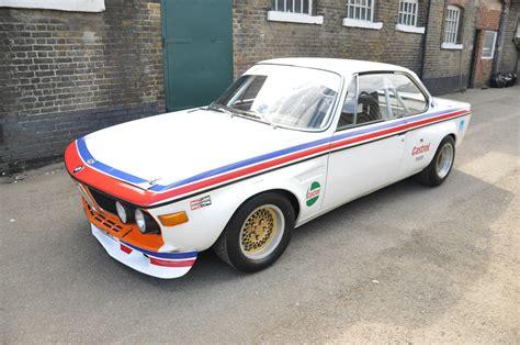 1969 Bmw E9 Csl Road Racer 3.0 Csl 2