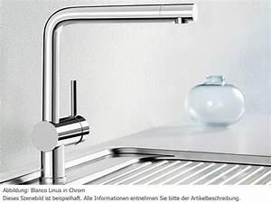 Blanco Armaturen Ersatzteile : blanco linus edelstahl niederdruck armatur f r 238 90 eur ~ A.2002-acura-tl-radio.info Haus und Dekorationen
