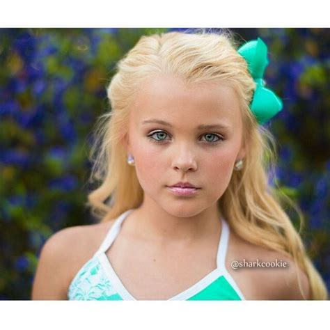 Jojo Siwa Dancer From Abby Ultimate Dance Competition