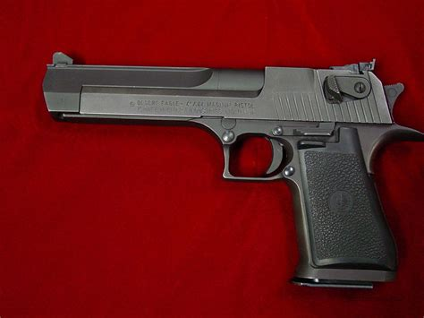 Imi Magnum Research Desert Eagle .44mag Pistol For Sale