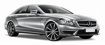 Mercedes Silver Clipart Cls Cars Graphics Clipartpng