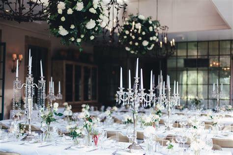Inbal Dror Glamour For An Elegant Black Tie Wedding At