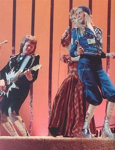 Top 40 Charts Sweden Abbafanatic Abba Win Eurovision 42 Years Ago Today 6th