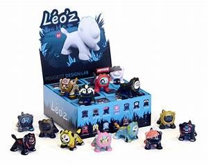 LEO'Z By PEUGEOT DESIGN LAB X Artoyz | The Toy Chronicle