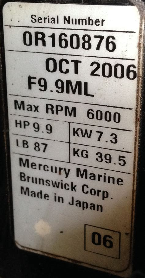 mercury boat motor serial number lookup impremedianet