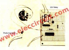 Digital Touch Switch Circuit Using Flip Flop
