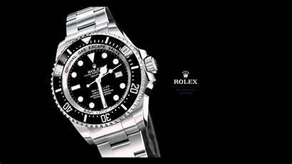 Rolex Screensaver Deepsea Wallpapers Background ロレックス スクリーンセーバー