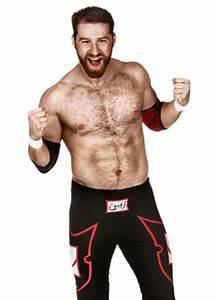 Sami Zayn: Profile & Match Listing - Internet Wrestling ...