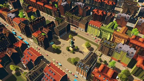 Cities Skyline On Ps4 Simplygames