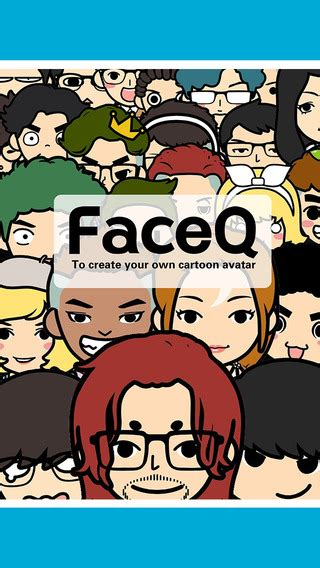 Faceq On The App Store