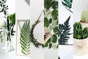 Diy Deko Ideen : 6 kreative ideen f r pflanzen deko schereleimpapier diy ~ Whattoseeinmadrid.com Haus und Dekorationen