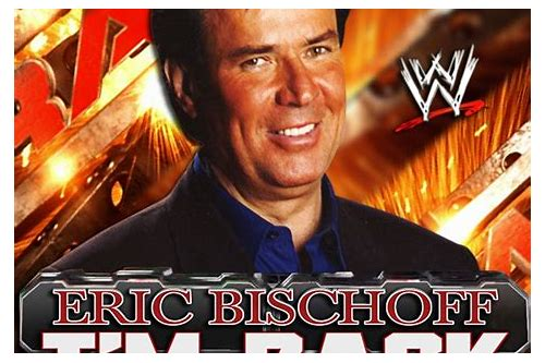 wwe eric bischoff theme song download