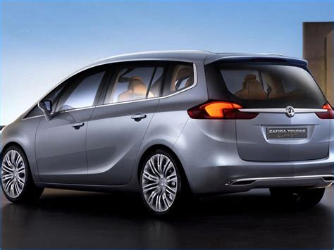 Opel Zafira Review by 2016 Opel Zafira Review Spec Release Date Review Price