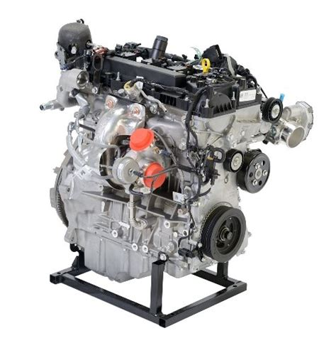 Ecoboost Crate Engine by 2 3l Mustang Ecoboost Crate Engine M 6007 23t