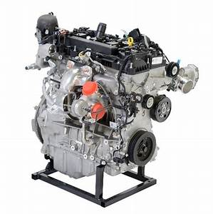 2 3l Mustang Ecoboost Crate Engine  M