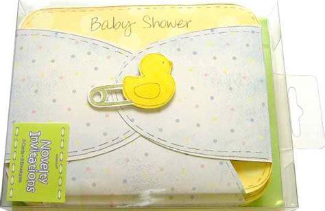find  printable baby shower invites