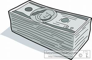 Money Stack Clip Art | Clipart Panda - Free Clipart Images