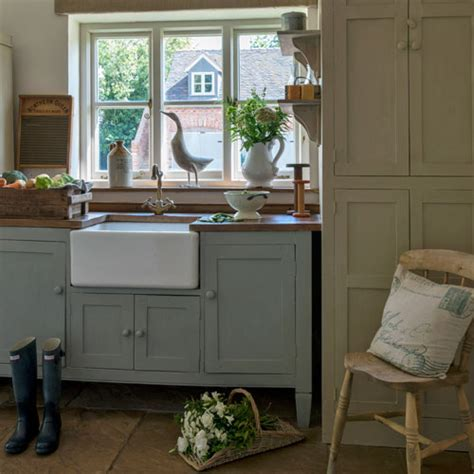 Step inside this beautiful Staffordshire farmhouse   Ideal
