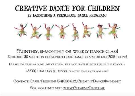 preschool ballet curriculum creative for children creative for children 299