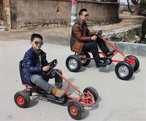 Kart Anhänger 2 Karts : outdoor amusement park best price adult racing go kart ~ Jslefanu.com Haus und Dekorationen