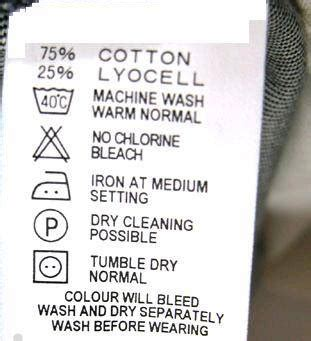 care content label fabricid product details