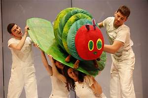 The Very Hungry Caterpillar Show Mayo Performing Arts Center