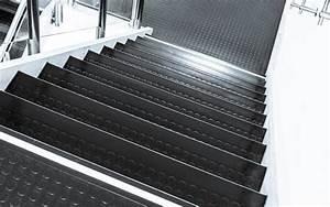 Treppenstufen Aus Glas : kunststoffe im treppenbau treppen materialien baustoffe baunetz wissen ~ Bigdaddyawards.com Haus und Dekorationen