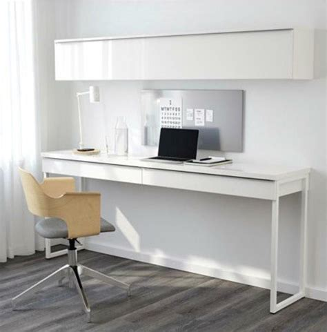 Ikea Besta Computer Desk by Ikea Besta Burs Desk High Gloss In Rotherham