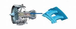Turbine Nozzle Guide Vane  Ngv  Sealing Strip Manufacture