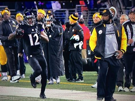 Mike Tomlin Memes - did steelers coach mike tomlin intentionally block jacoby jones on a kickoff return for the win