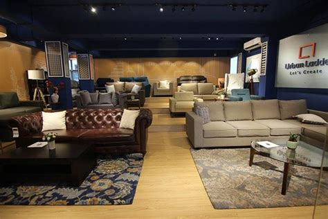 the sofa store bwi urban ladder launches first exclusive sofa lounge