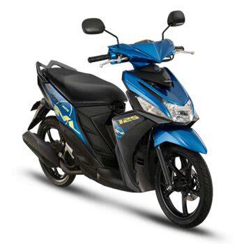 Help Mio I 125 Or Honda Beat Fi W Icc