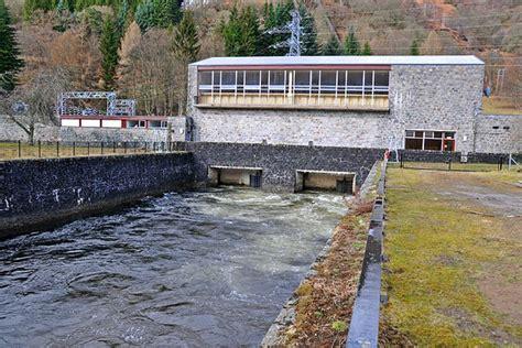 Мини гидроэлектростанции работающие без речного потока