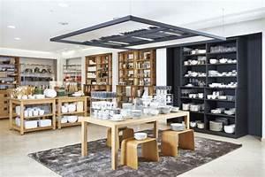 Magasin De Décoration Paris : habitat invente le magasin laboratoire meubles d coration d 39 int rieur ~ Preciouscoupons.com Idées de Décoration