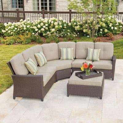outdoor sectionals outdoor lounge furniture patio