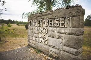 Queen Elizabeth Visits Bergen-Belsen - Hamodia